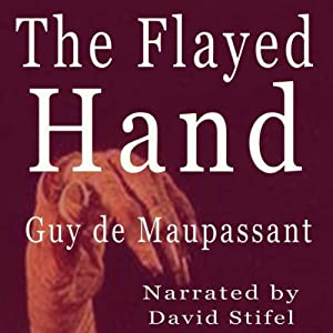 The Flayed Hand Audiobook