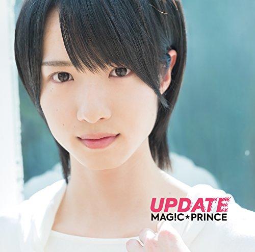 MAG!C☆PRINCE / UPDATE[初回限定盤][西岡健吾盤]