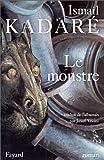 Le Monstre 8479792035 Book Cover