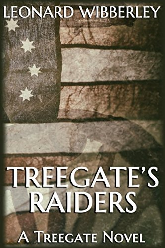 Treegate's Raiders (The Treegate Series)