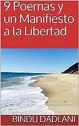 9 Poemas y un Manifiesto a la Libertad (1) (Spanish Edition)