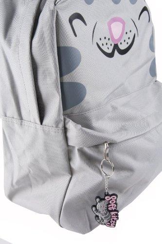 Big Bang Theory - Soft Kitty Backpack
