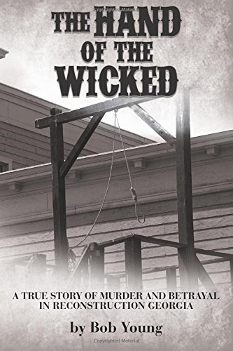 The Hand of the Wicked pdf