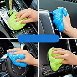 ZOME Cleaning Gel for Car Detailing Tool...