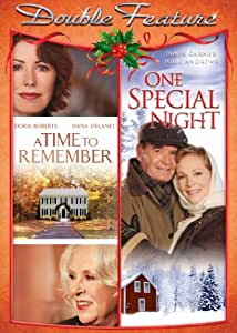 A Time to Remember / One Special Night