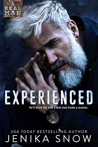 Experienced (A Real Man, 4)