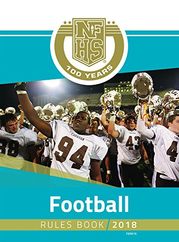 Amazon 2018 nfhs football rules book ebook nfhs bob colgate 2018 nfhs football rules book by nfhs fandeluxe Image collections