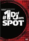 Island Def Jam Recording Presents #1 Spot [DVD] [Import]