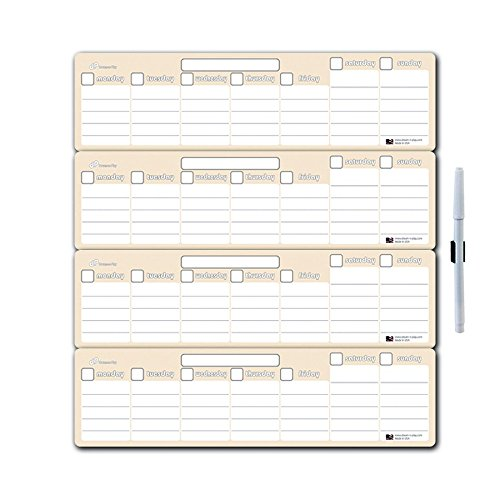 Dry Erase Calendar Canada : Upc dream n play flexible dry erase