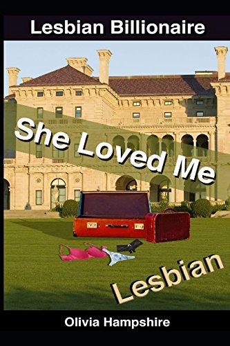 Lesbian: She Loved Me