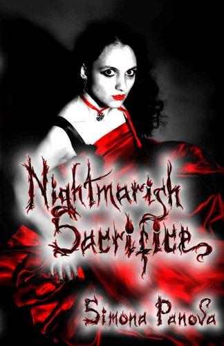 Nightmarish Sacrifice (Cardew Book 1)