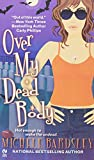 Over My Dead Body (Broken Heart Vampires)