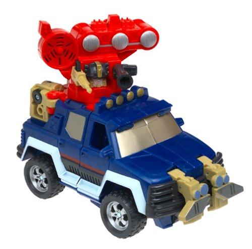 Transformers *ENERGON IRONHIDE* Deluxe 4x4 Vehicle