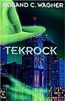 Tekrock par Wagner