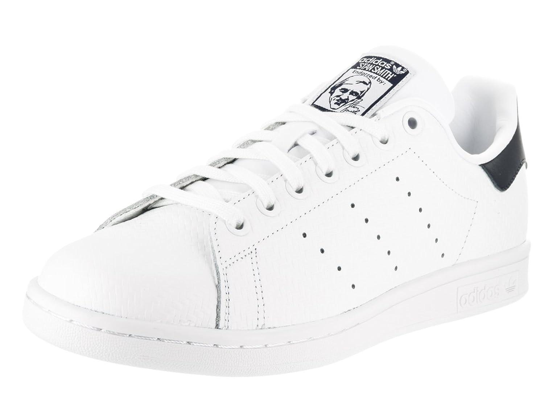 adidas uomini stan smith originali casual scarpa nuova perfumesandmore
