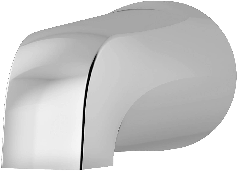 Symmons 060 Non-Diverter Tub Spout in Polished Chrome