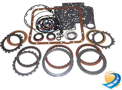 Street Smart Transmission Overhaul Kit, 095/096/01M for sale  Delivered anywhere in USA