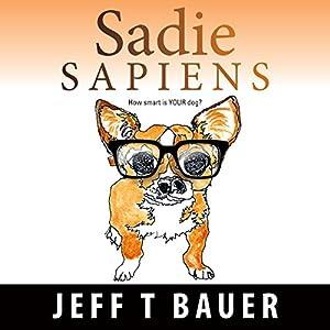 Sadie Sapiens Audiobook