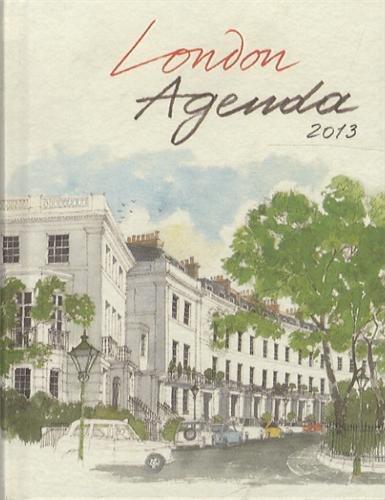 London Agenda 2013: Graham Byfield: 9782878681611: Amazon ...