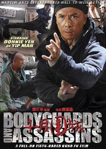 Bodyguards and Assassins by Donnie Yen