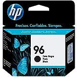 Cartucho HP 96 Jato de Tinta Preto 22ML - C8767WB