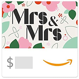 Amazon eGift Card - Mrs & Mrs (B01EZEI3PU) | Amazon price tracker / tracking, Amazon price history charts, Amazon price watches, Amazon price drop alerts