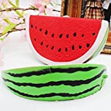 Watermelon simulation-Slow Rising Squishies Jumbo, Toamen 15cm Hottest