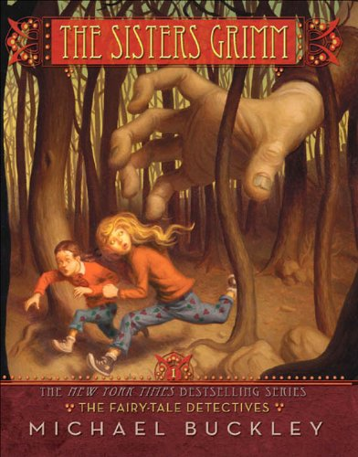 Kids on Fire: The Sisters Grimm Series of Chapter Books Are Fairy Tale Detective Stories