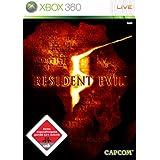 """Resident Evil 5 (uncut)von """"Capcom"""""""