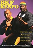 BKF Kenpo, Steve Muhammad and Donnie Williams, 0865682186