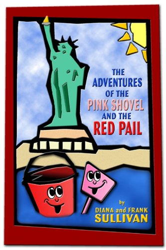 The Adventure of the Pink Shovel and the Red ()
