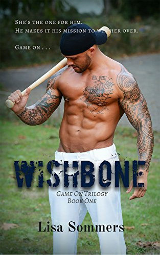 (Wishbone (Book 1) (Game On Trilogy))