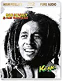Kaya (Blu-Ray Audio)