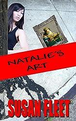 Natalie's Art (Frank Renzi Book 5) (English Edition)