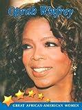 Oprah Winfrey, Heather C. Hudak, 1590363353