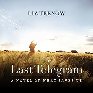 The Last Telegram Audiobook
