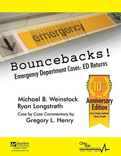 (Bouncebacks! Emergency Department Cases: ED Returns)