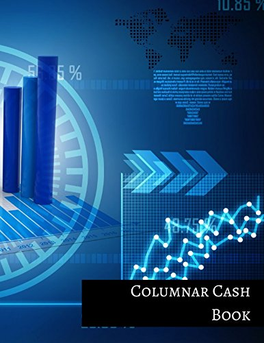 Download Columnar Cash Book: 4 Columns pdf