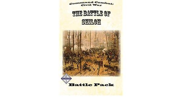 Command Combat: Civil War - The Battle of Shiloh: Volume 2: Amazon.es: McArthur, Jeff: Libros en idiomas extranjeros