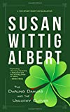 The Darling Dahlias and the Unlucky Clover by  Susan Wittig Albert in stock, buy online here