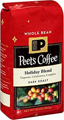 Peet's Coffee & Tea Whole Bean, 10 Ounce