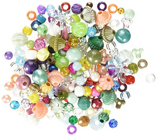 plastic beads for jewelry making - 3