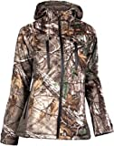 quest paintball - Walls Boy's Pro Series Scentrex Silent Quest Coat, Mossy Oak Breakup Country, XL