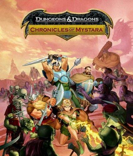 Dungeons & Dragons: Chronicles of Mystara  - Wii U [Digital Code] by Capcom