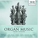 Best Organ Musics - Famous Organ Music from Europe Review