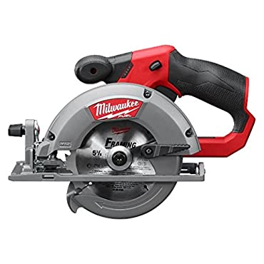 Milwaukee 2530-20 M12 Fuel 5-3/8 Circular Saw (Tool Only)