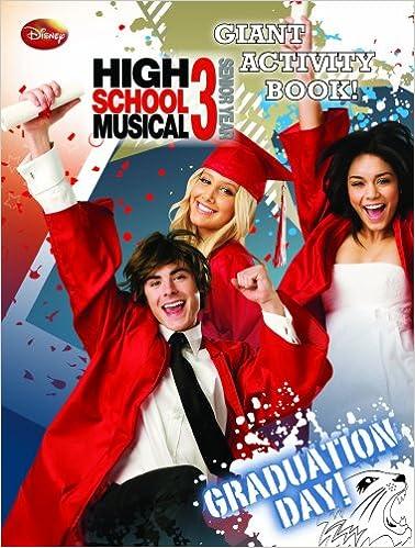 High School Musical 3 Graduation