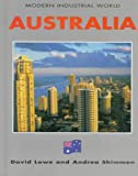 img - for Australia (Modern Industrial World) book / textbook / text book