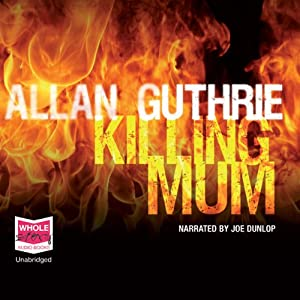 Killing Mum Audiobook