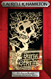 Burnt Offerings: 7 (Anita Blake Vampire Hunter)